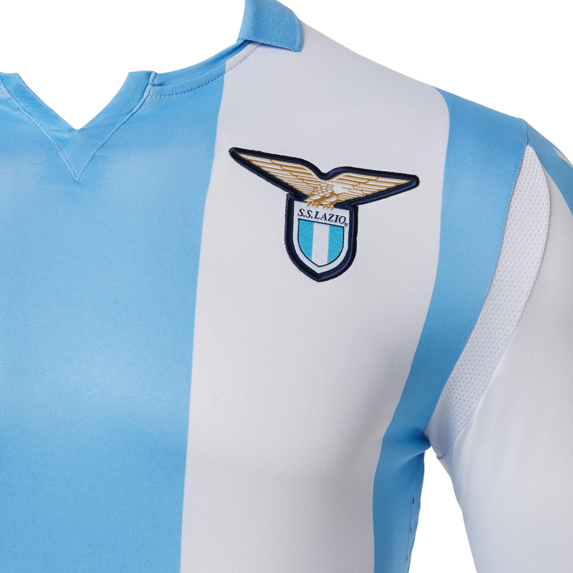 tuta Lazio vesti