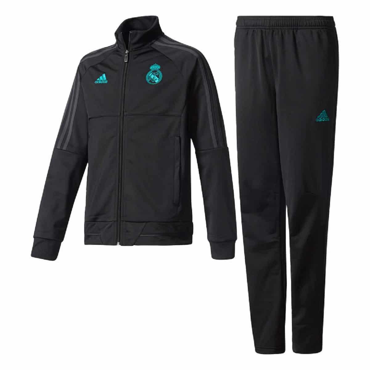 felpa calcio Real Madrid merchandising