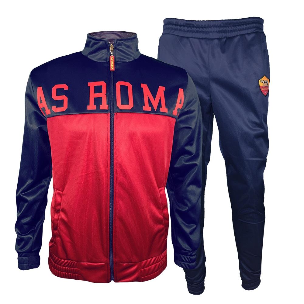 TUTA ROMA AMISTAD ACETATA JR R13633/4 - Play Off Store