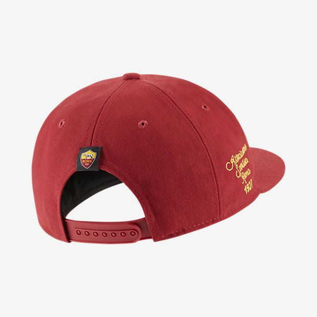 cappello as roma nike