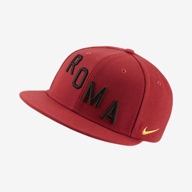 Acquista cappello roma nike - OFF62% sconti 983125a7875e
