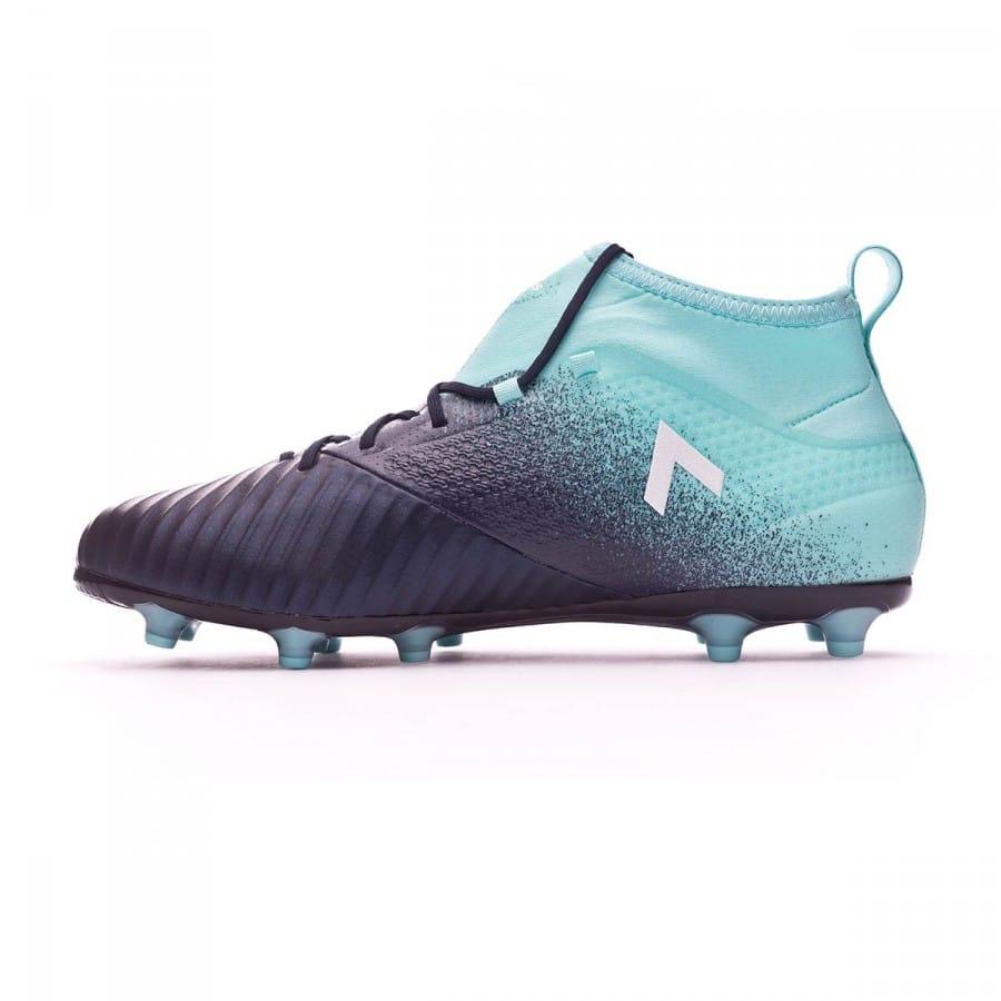 scarpe calcio adidas adulto celesti