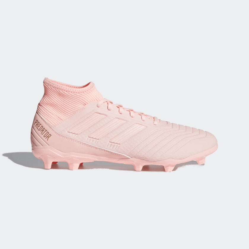 wholesale dealer 435d8 8aa9f SCARPINO ADIDAS PREDATOR 18.3 FG ROSA - Play Off Store